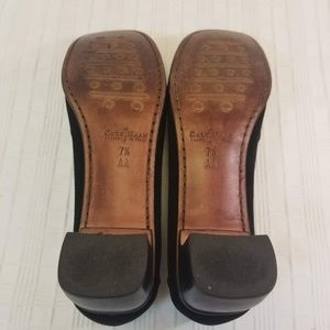 Cole Haan Shoes - EUC Cole Haan City Italian Suede Moccasins. 7.5AA